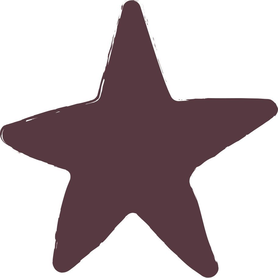 style star-dark-brown Vector images in PNG and SVG | Icons8 Illustrations