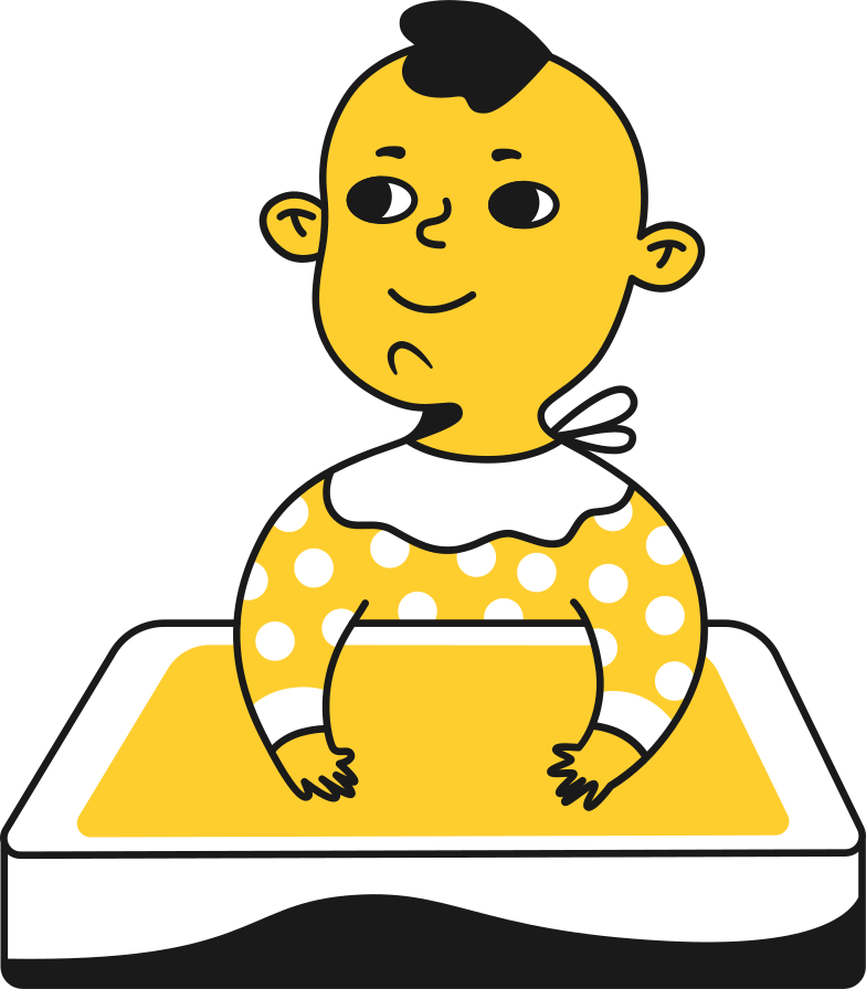 style kid child Vector images in PNG and SVG | Icons8 Illustrations