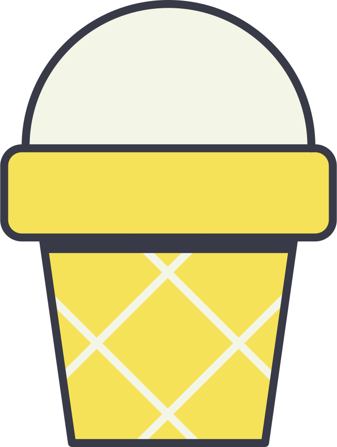 style icecream cup Vector images in PNG and SVG | Icons8 Illustrations