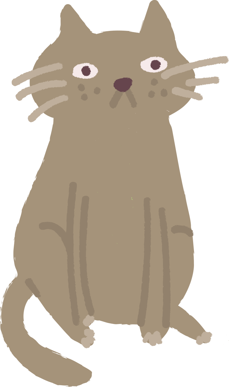 style cat sitting Vector images in PNG and SVG | Icons8 Illustrations