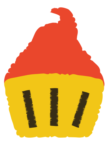 style cupcake images in PNG and SVG   Icons8 Illustrations