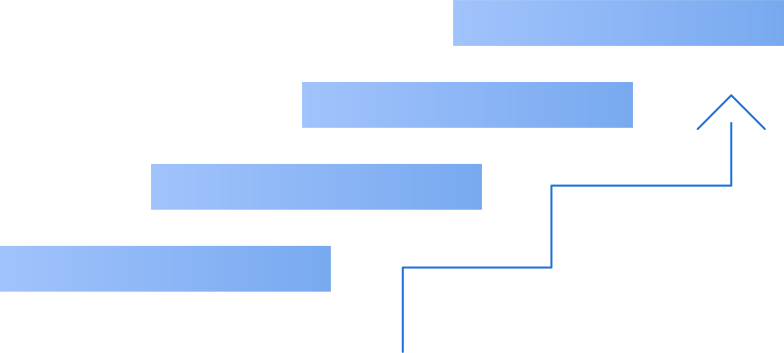treppe Clipart-Grafik als PNG, SVG