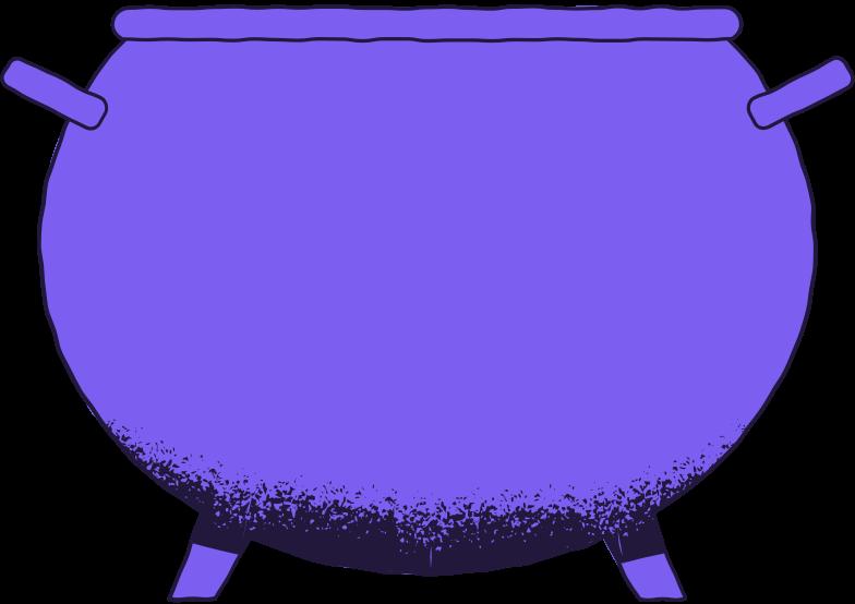 l pot Clipart illustration in PNG, SVG