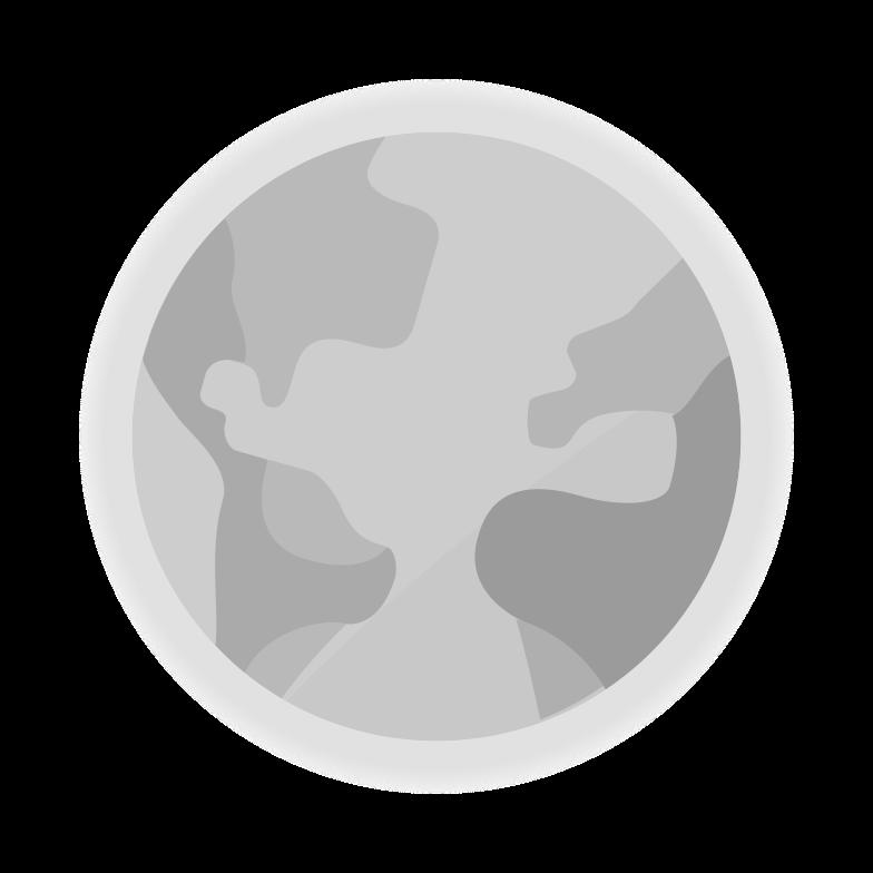Terra do espaço Clipart illustration in PNG, SVG