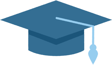 style graduation cap images in PNG and SVG | Icons8 Illustrations