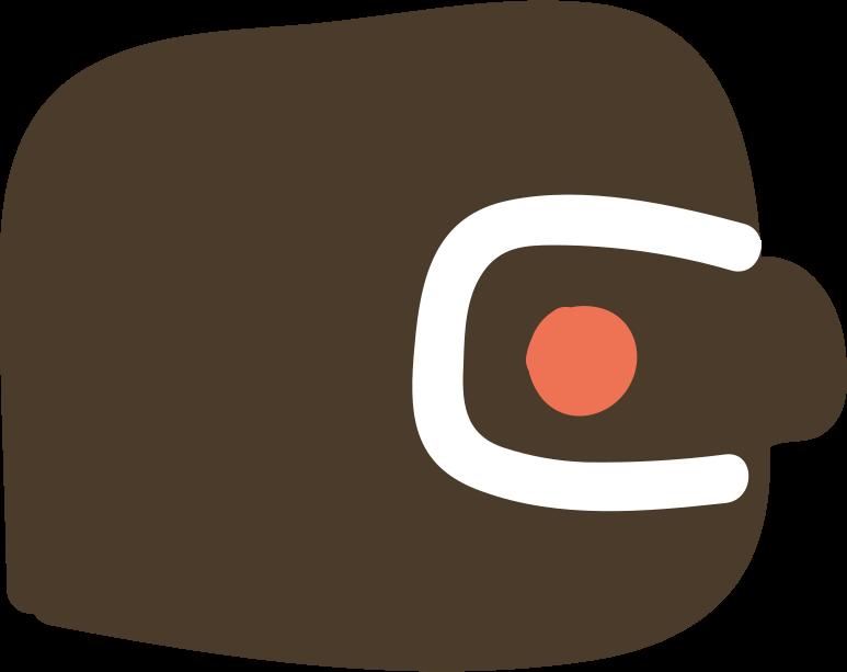 Portafoglio Illustrazione clipart in PNG, SVG