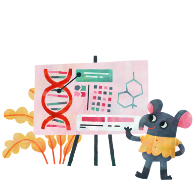 style Biotech presentation images in PNG and SVG | Icons8 Illustrations