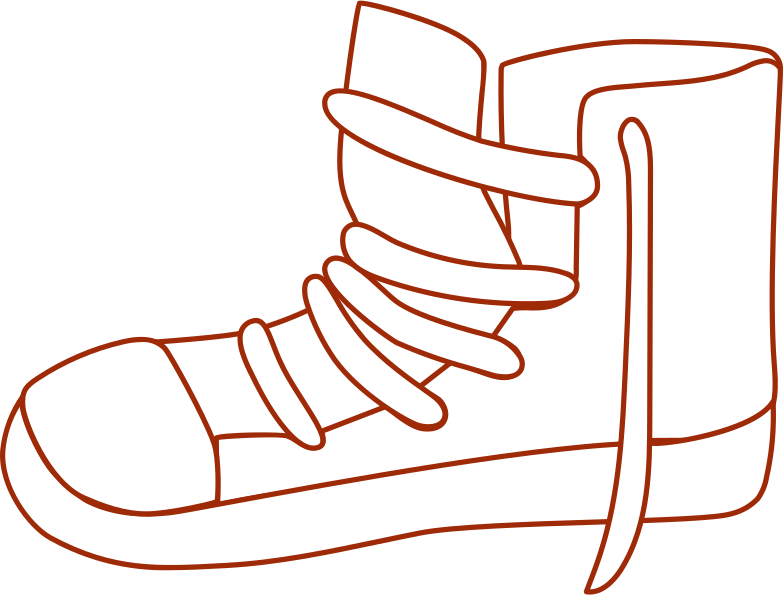 style i education shoe Vector images in PNG and SVG | Icons8 Illustrations