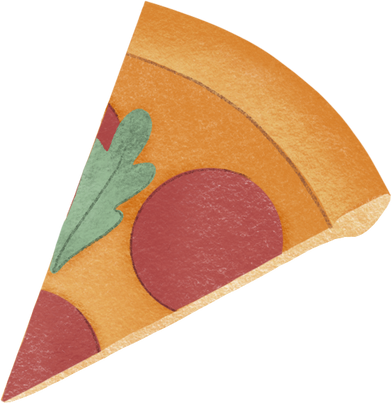 style slice of pizza images in PNG and SVG | Icons8 Illustrations
