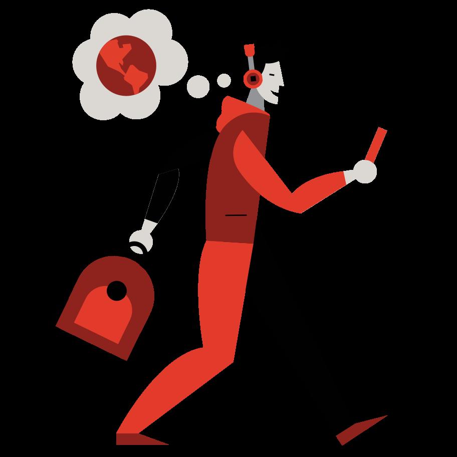 Podcast Clipart illustration in PNG, SVG