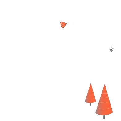 style Delivering presents images in PNG and SVG | Icons8 Illustrations