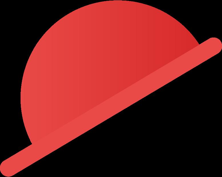 hard hat Clipart illustration in PNG, SVG