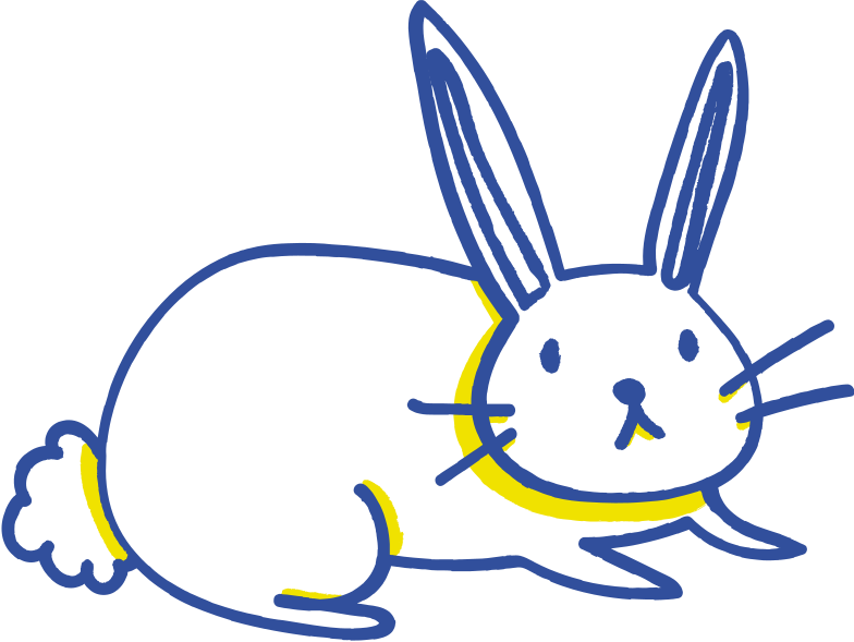 style rabbit Vector images in PNG and SVG | Icons8 Illustrations
