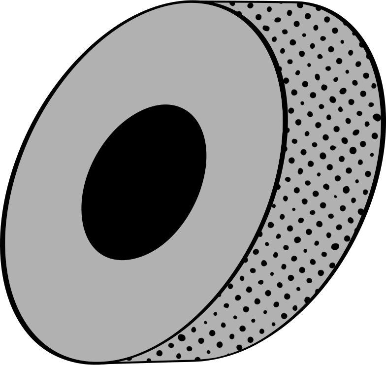 wheel gyroscooter Clipart illustration in PNG, SVG