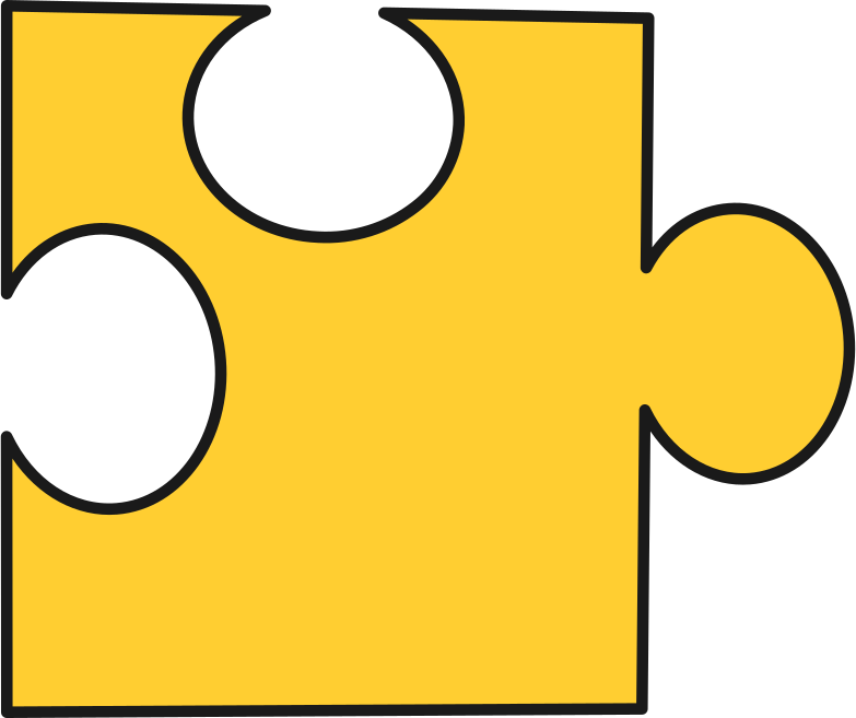 puzzle Clipart illustration in PNG, SVG