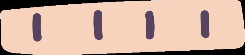 hanger Clipart illustration in PNG, SVG