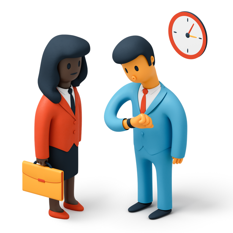 style Business meeting Vector images in PNG and SVG | Icons8 Illustrations
