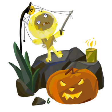 style Halloween images in PNG and SVG   Icons8 Illustrations