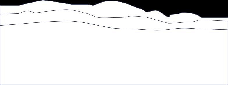 no comments  desert landscape line Clipart illustration in PNG, SVG