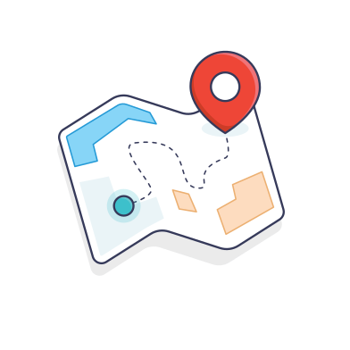 style Location images in PNG and SVG | Icons8 Illustrations