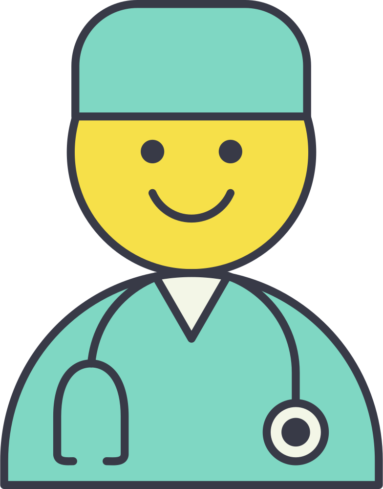 style doctor Vector images in PNG and SVG | Icons8 Illustrations