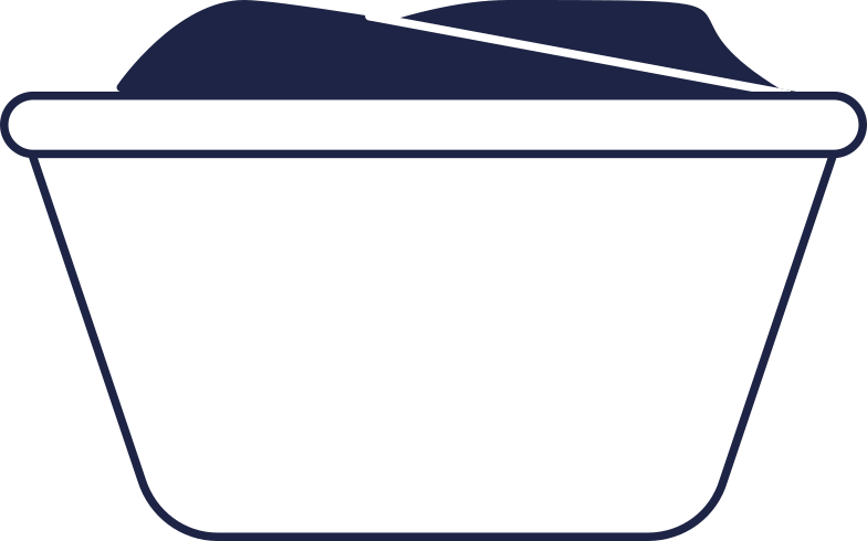 come back later  bowl line Clipart illustration in PNG, SVG