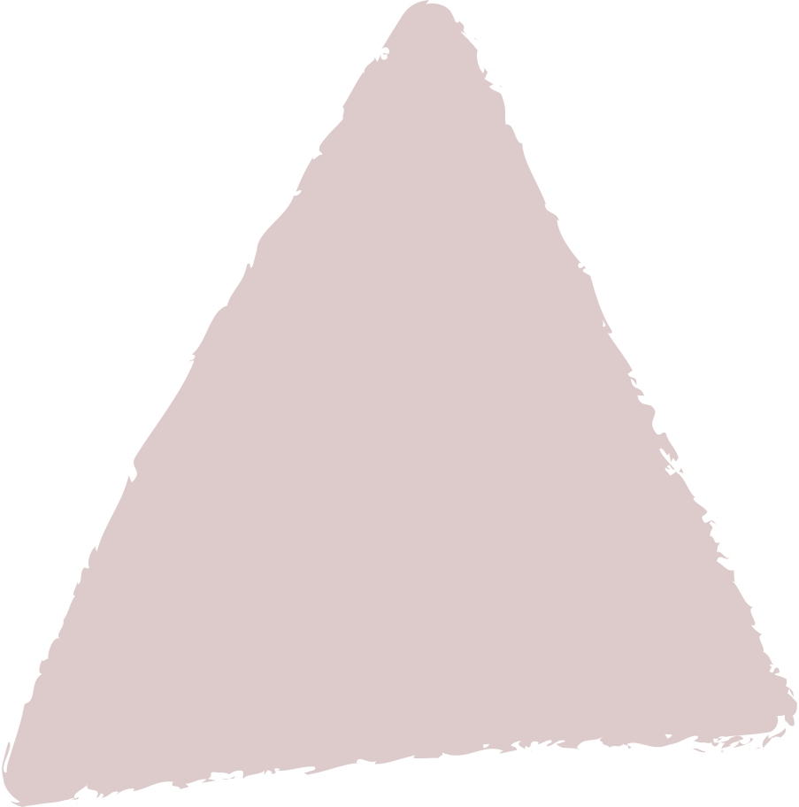 triangle-dark-pink Clipart illustration in PNG, SVG