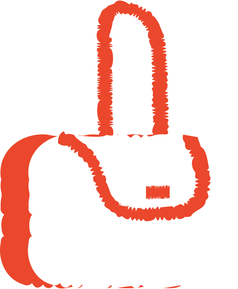 handbag のPNG、SVGクリップアートイラスト