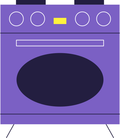 style stove images in PNG and SVG   Icons8 Illustrations