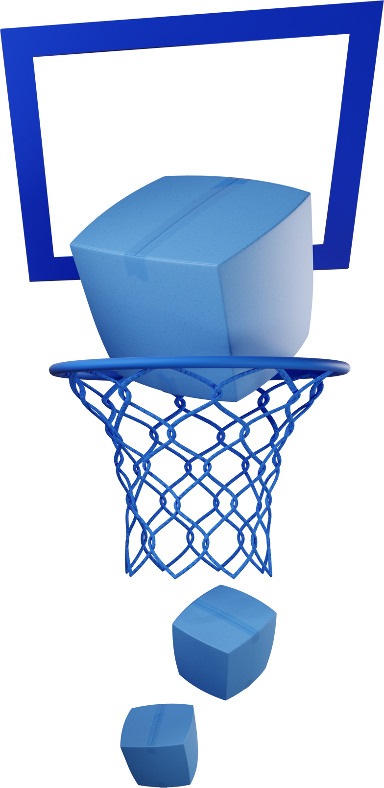 style basketball hoop boxes Vector images in PNG and SVG | Icons8 Illustrations