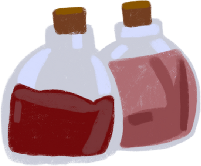 style bottles images in PNG and SVG | Icons8 Illustrations