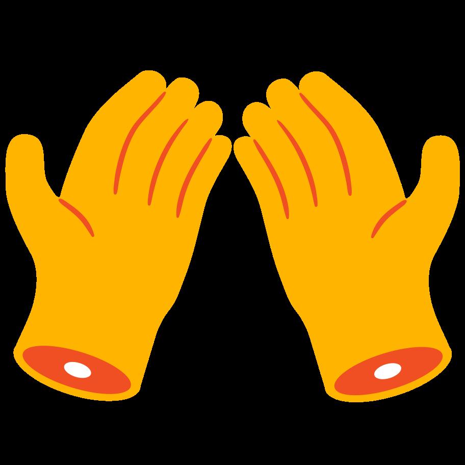 Planetenpflege Clipart-Grafik als PNG, SVG