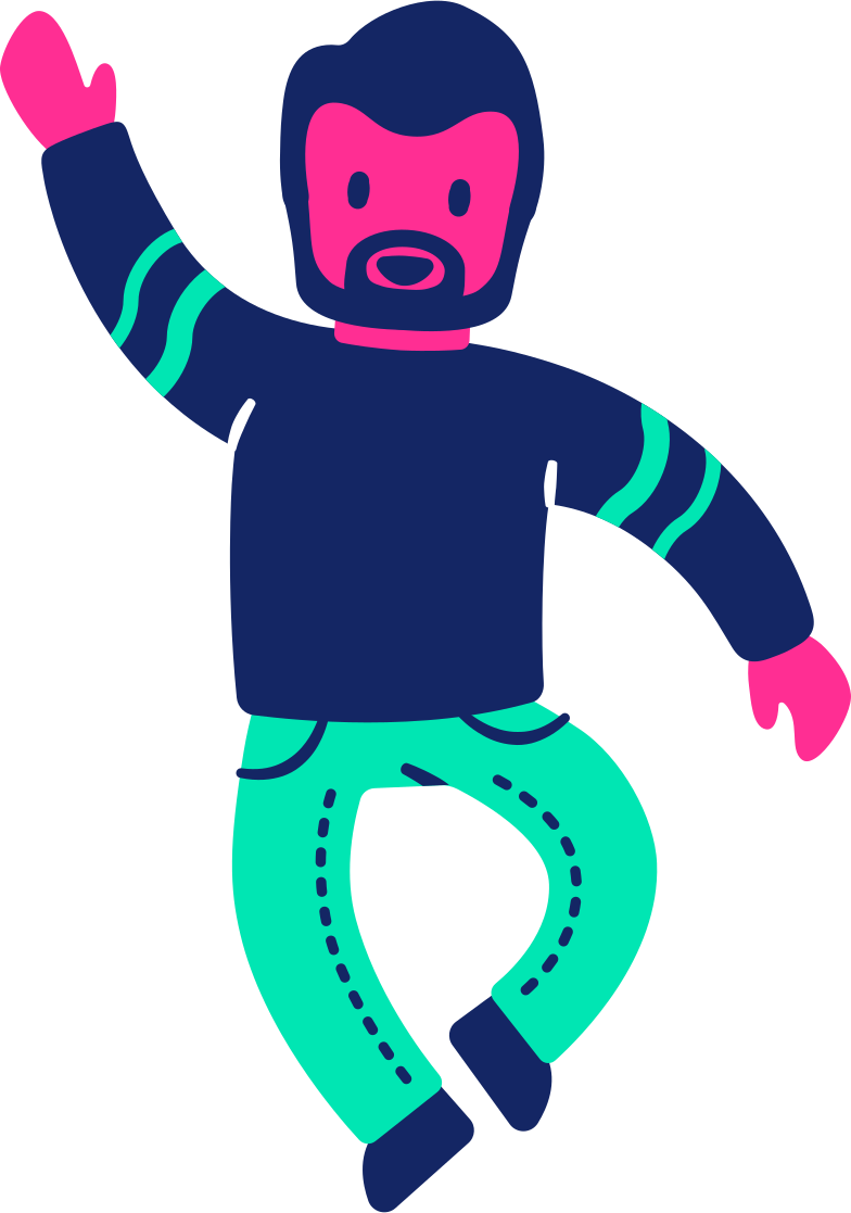 style man dancing Vector images in PNG and SVG | Icons8 Illustrations