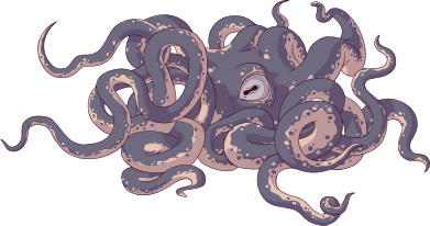 style octopus images in PNG and SVG   Icons8 Illustrations
