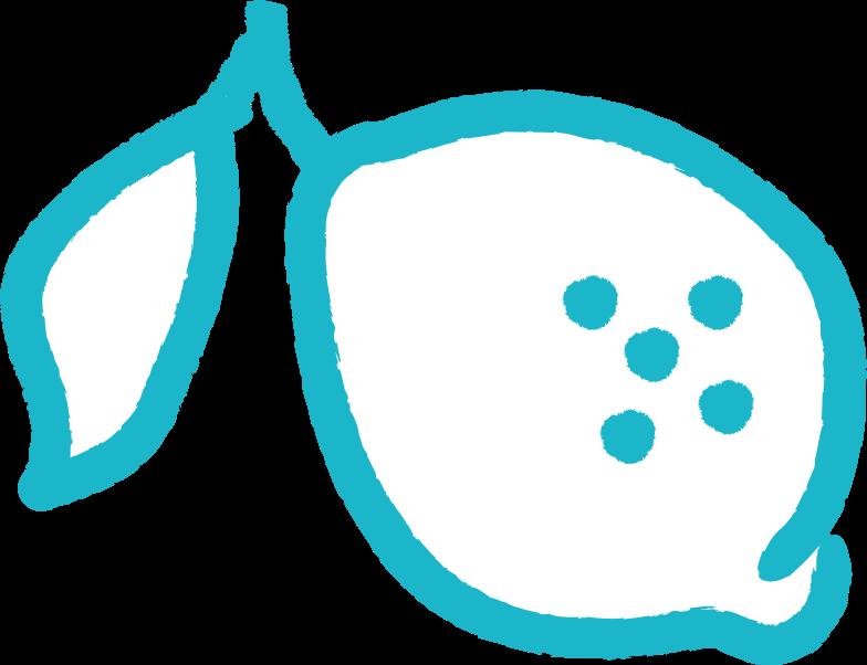 lime Clipart illustration in PNG, SVG
