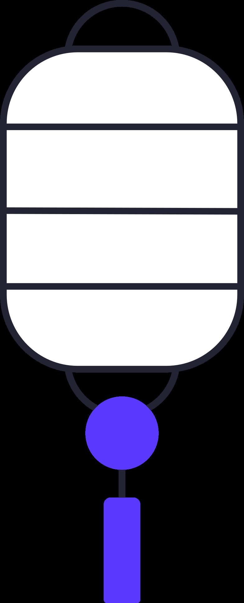 lantern Clipart illustration in PNG, SVG