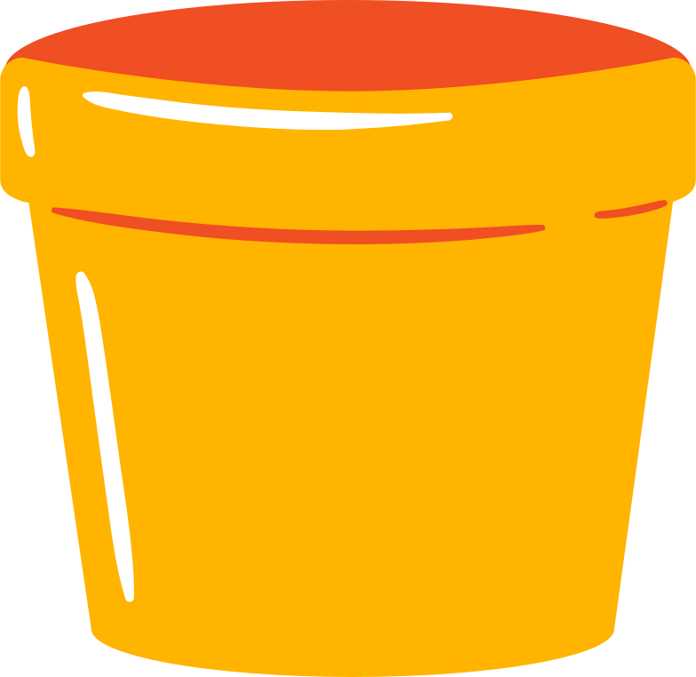 style flower pot Vector images in PNG and SVG | Icons8 Illustrations