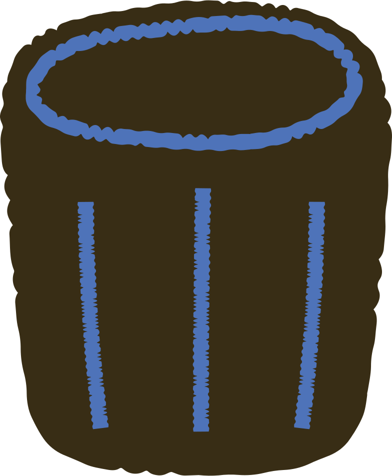 style trashcan Vector images in PNG and SVG | Icons8 Illustrations