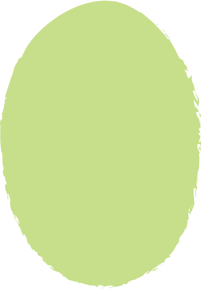 ellipse-light-green Clipart illustration in PNG, SVG