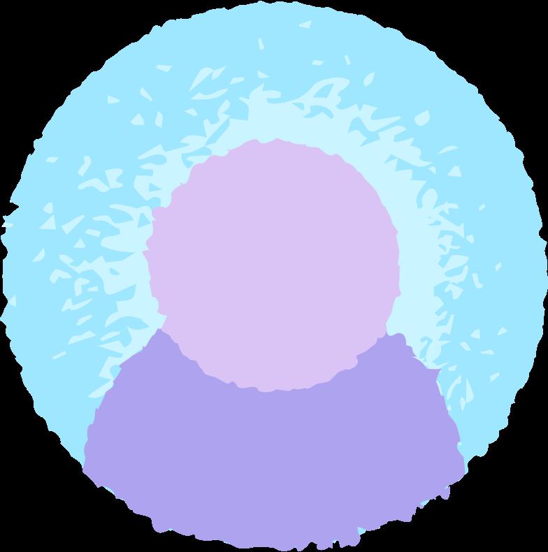 user- Clipart illustration in PNG, SVG