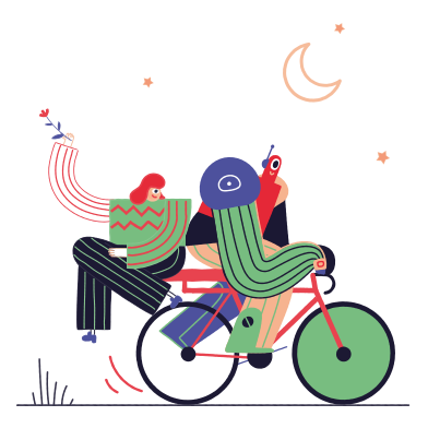 style A love story images in PNG and SVG | Icons8 Illustrations