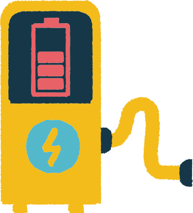 style charger images in PNG and SVG | Icons8 Illustrations
