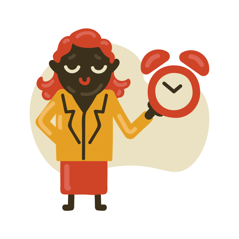 style Time to go to class Vector images in PNG and SVG | Icons8 Illustrations