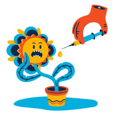 style Biotech images in PNG and SVG | Icons8 Illustrations