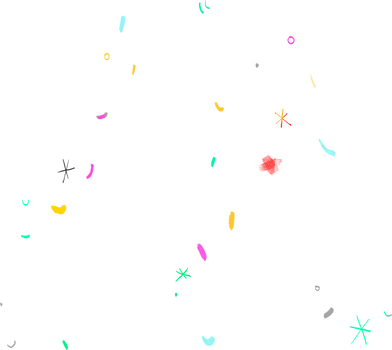 style confetti images in PNG and SVG | Icons8 Illustrations