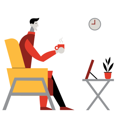 style Waiting for you images in PNG and SVG | Icons8 Illustrations