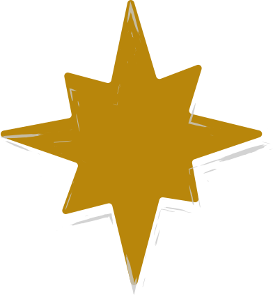 style tk gold star images in PNG and SVG | Icons8 Illustrations