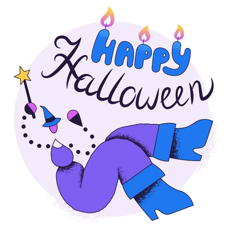 style Happy Halloween Vector images in PNG and SVG | Icons8 Illustrations