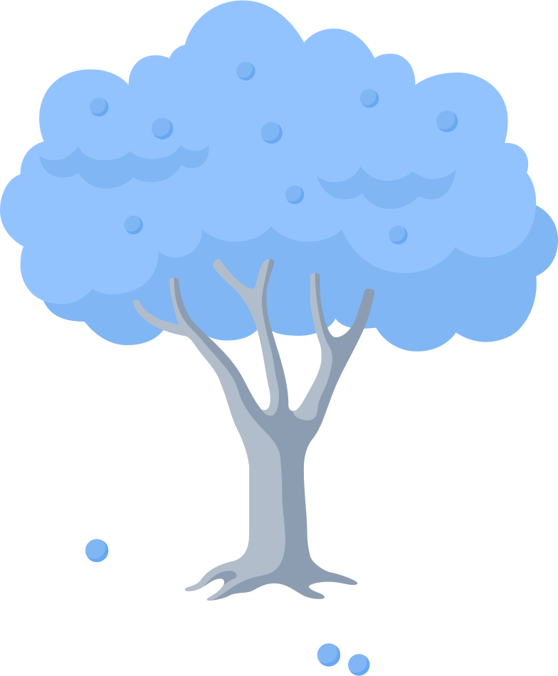 style apple tree Vector images in PNG and SVG | Icons8 Illustrations