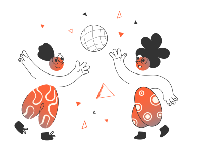 style Kids playing images in PNG and SVG | Icons8 Illustrations